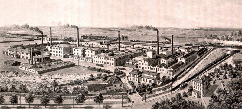 Wahrscheinlich mal eine Mühle gewesen... 800px-Fabrik_Otto_Kauffmann_1911